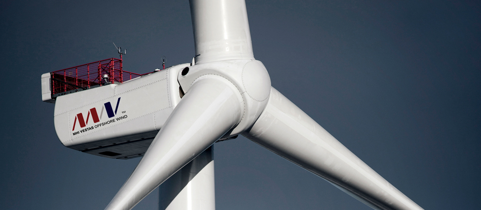 INSTALLING 8 MW TURBINES: WHAT'S THE PROBLEM?