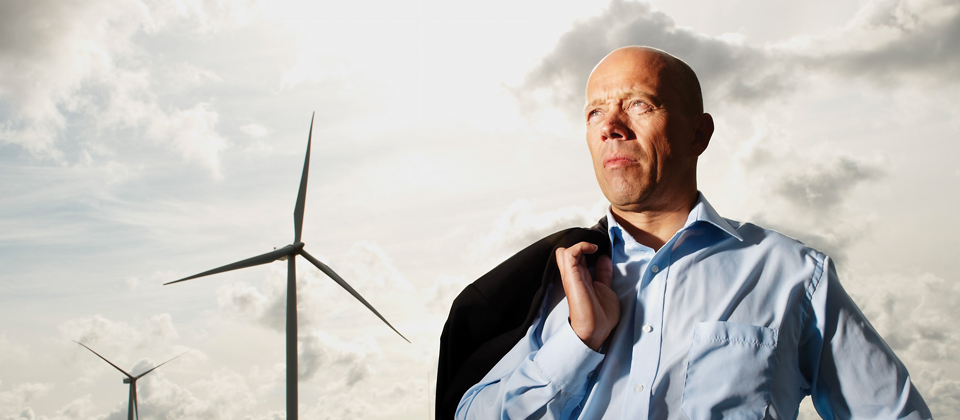 OFFSHORE WIND AND THE GLOBAL CHALLENGE